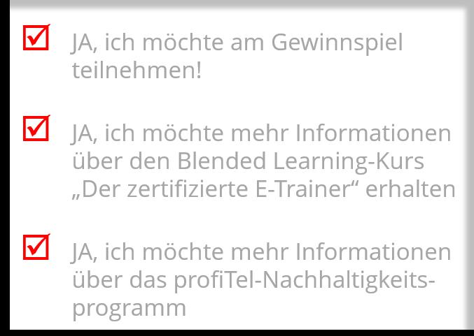 E-Trainer Ja, ja, ja