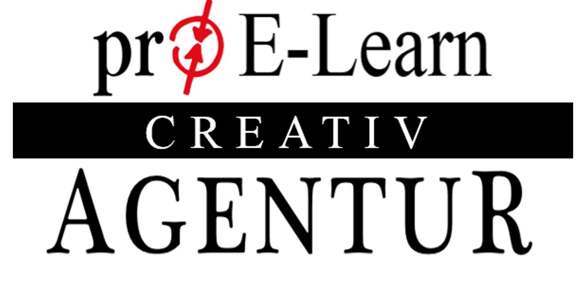 Logo Creativ-Agentur ohne Unterzeile